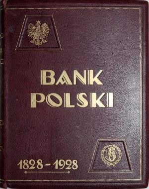 Bank Polski 1828-1928, Warszawa 1928