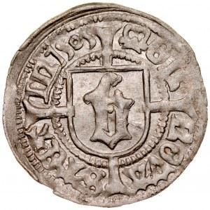 Pomorze, Bogusław X 1478-1523, Wit 1505, Szczecin.
