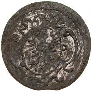 Śląsk, Księstwo Cieszyńskie, Adam Wacław 1579-1617, Ternar 1612, Cieszyn.