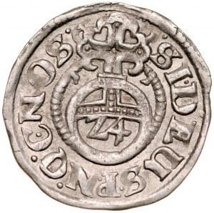 Pomorze, Filip Juliusz 1592-1625, Grosz 1611, Nowopole.