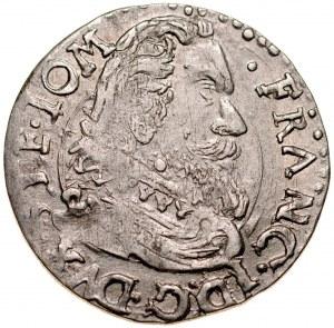 Pomorze, Franciszek 1602-1618, Grosz 1616, Koszalin.