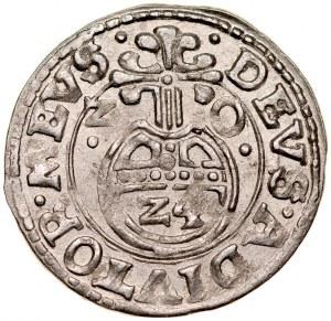 Pomorze, Bogusław XIV 1617-1620, Grosz 1620, Darłowo.