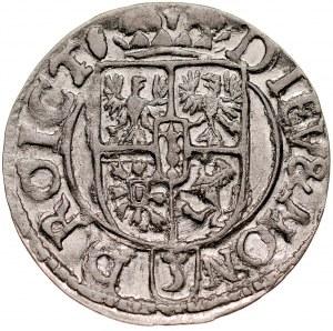 Prusy Książęce, Jerzy Wilhelm 1619-1640, Półtorak 1623, Królewiec.