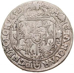 Jan II Kazimierz 1649-1668, Ort 1659 AT, Poznań.