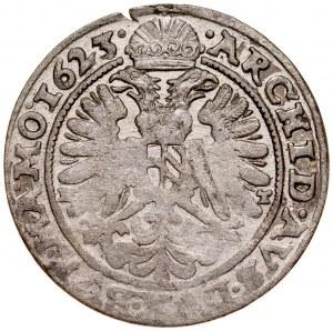 Śląsk, Ferdynand II 1620-1637, 24 krajcary 1623, Wrocław.