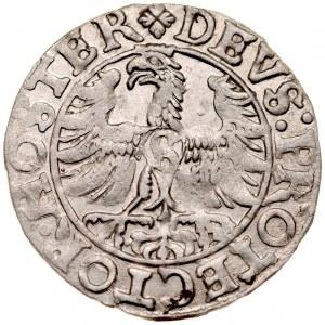 Transylwania, Grosz 1613, Brasso.