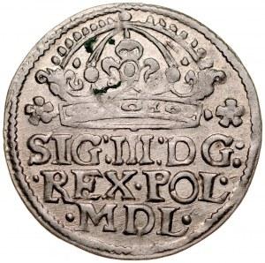Zygmunt III 1587-1632, Grosz 1614, Kraków.