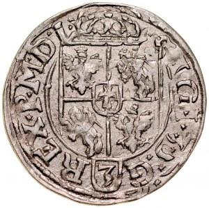 Zygmunt III 1587-1632, Półtorak 1618, Bydgoszcz.