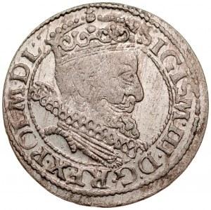 Zygmunt III 1587-1632, Grosz 1605, Kraków.