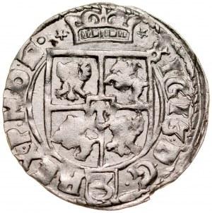 Zygmunt III 1587-1632, Półtorak 1615, Kraków.