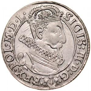 Zygmunt III 1587-1632, Szóstak 1623, Bydgoszcz.