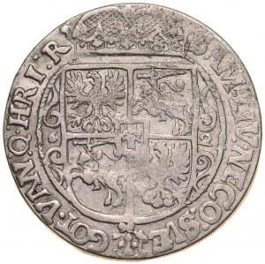 Zygmunt III 1587-1632, Ort 1621, Bydgoszcz.