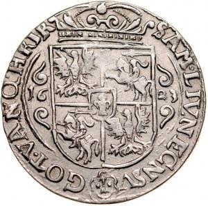 Zygmunt III 1587-1632, Ort 1623, Bydgoszcz.