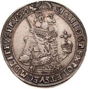 Zygmunt III 1587-1632, Talar 1630, Toruń.