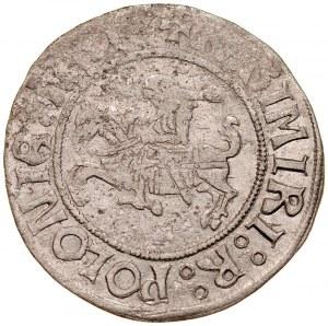 Zygmunt I Stary 1506-1548, Grosz bez daty, Głogów.