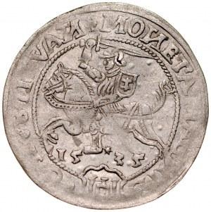Zygmunt I Stary 1506-1548, Grosz 1535, Wilno.