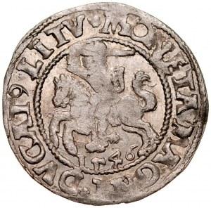 Zygmunt II August 1545-1572, Półgrosz 1546, Wilno.