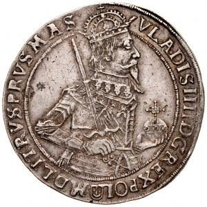 Władysław IV 1632-1648, Talar 1633, Bydgoszcz.