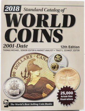 World Coins, 2001 to date, 9 edycja 2015