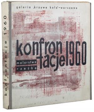 (), Teka KONFRONTACJE, 1960 R.