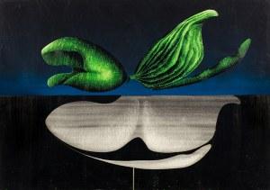 Zdzisław Stanek (1925-1996), Światłoformy kwiatu