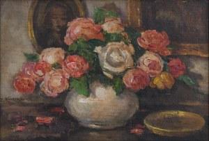 Zygmunt KWIRYŃSKI (ur. 1949), Kwiaty