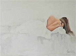 Julia Reiter, Hiszpańska noc, 2019