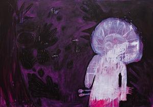 Piotr Ambroziak, The Sleep Time, 2015