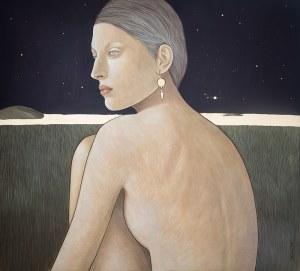 Katarzyna Kołtan (ur. 1972), Serena, 2019