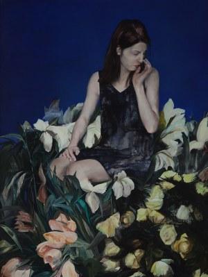 Emilia Dragosz (ur. 1988), Grzęzawisko, 2013