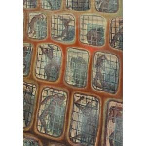 Marian KONARSKI (1909-1998), Życie składa się z komórek, 1961