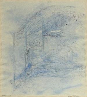 Jerzy STAJUDA (1936-1992), Bez tytułu - 1210