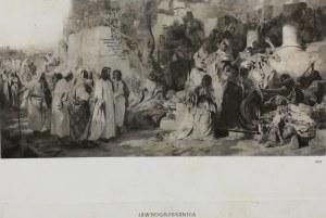 Henryk Siemiradzki (1843-1902), Jawnogrzesznica