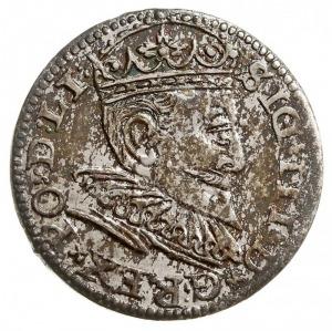 trojak 1594, Ryga, Iger R.94.1.g