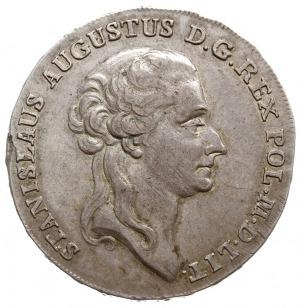 półtalar 1788 E-B, Warszawa, Plage 371, H-Cz. 3301, Ber...