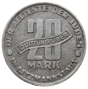 20 marek 1943, Łódź, Jaeger L.5, Parchimowicz 16, lekko...