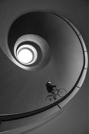 Cezary Dubiel, Spirala numer dwa, 2015