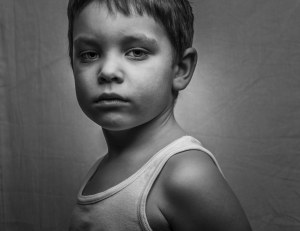 Piotr Sygnarowicz, the boy , 2017