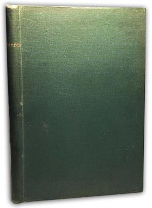 MAURER - URZĘDNICY KANCELARYJNI KRÓLÓW POLSKICH cz.1-3 wyd. 1884