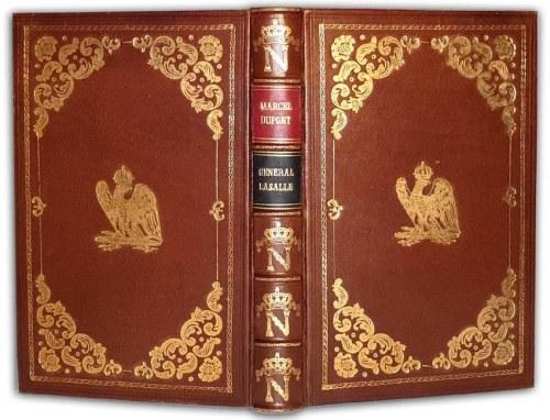 DUPONT- GENERAŁ LASALLE wyd. 1931r.