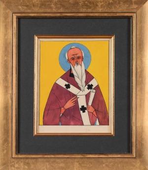 Nowosielski Jerzy (1923-2011)