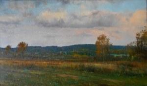 Vladimir Vilenchyts (ur. 1971), Panorama spod Karkonoszy