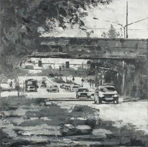 Sebastian Garyantesiewicz, Bridge, 2018