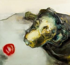 Julia Tymańska, Pies, 2019