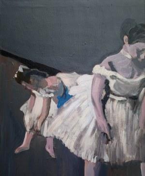 Leszek Drygalski, Baletnice wg Degas'a