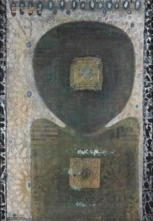 Henryk Musiałowicz (1914-2015), PORTRET, KONIEC LAT 70. XX W.