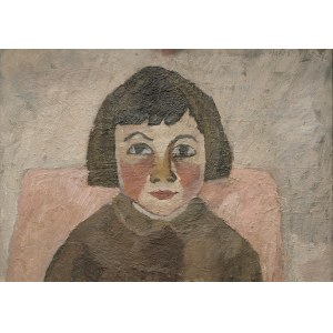 Arika Madeyska (1928-2004), PORTRET