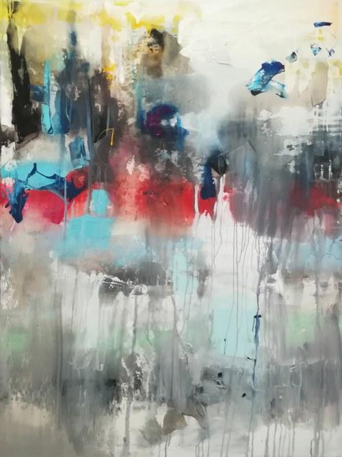 Małgorzata Pabis, Dreams, 2019r.