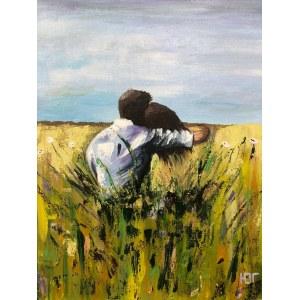 Yulia Gurzhiyants, Love Harvest