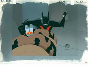 Batman Beyond, C127-04